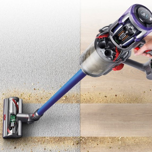 Dyson V11 Torque Drive Complete Cordfree Vacuum with 9 Tools