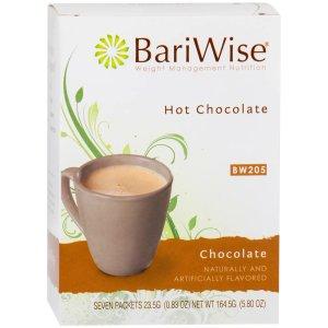 Hot Chocolate, Chocolate (7ct)