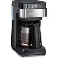 Hamilton Beach 智能咖啡机+最新Echo Dot