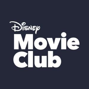 4 Movie For $1Disney Movie Club Membership Offer