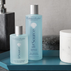 40% off La Source +Extra 10% off Legacy Products @ crabtree