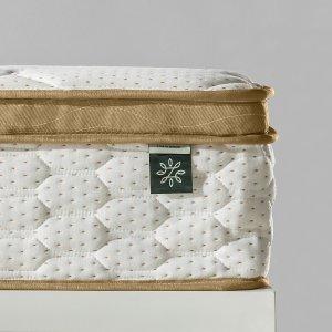 $84起Zinus 精选舒适床垫热卖,多尺寸高度可选