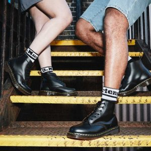 Up to 50% OffDr. Martens Select Styles