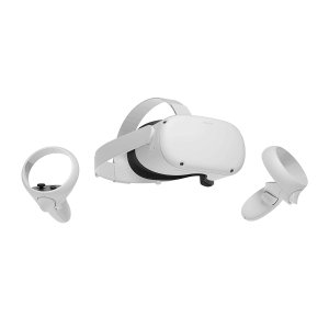 Get $100 offBuy Two Oculus Quest 2 Gaming Headset