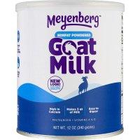 Meyenberg 脫脂山羊奶粉 12盎司