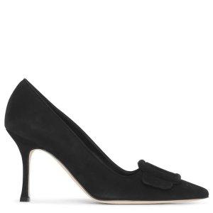 Manolo BlahnikMaysale pump 90 高跟鞋