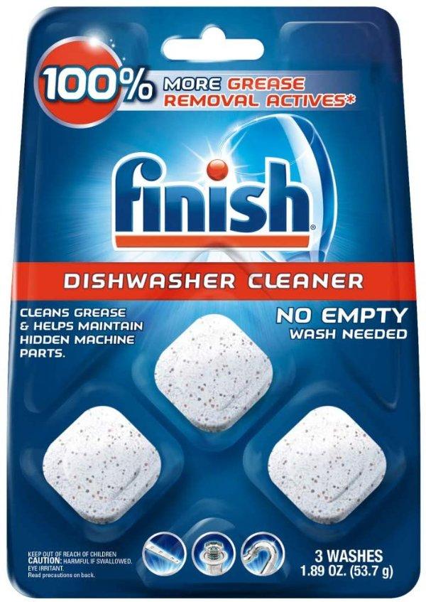 洗碗机清洗片 3片