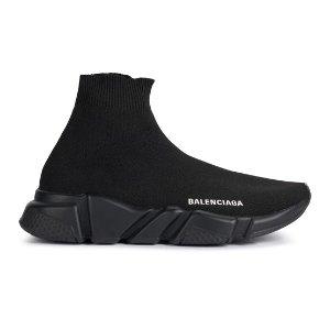 Balenciaga超低定价,HR售价$995Speed 袜子靴 女款