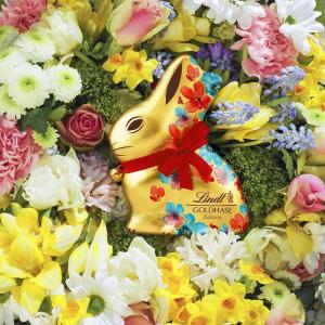 低至7折 复活节兔子巧克力€4.19Amazon 复活节巧克力热卖 Lindt 迷你巧克力蛋€5.79