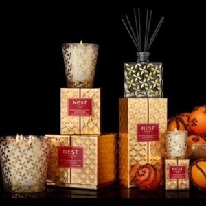 Free ShippingNest Fragrances Select Spiced Orange & Clove Candle