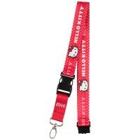 Hello Kitty 钥匙挂带