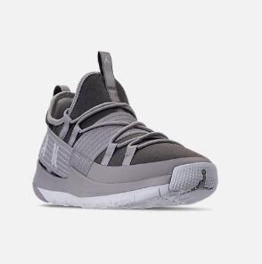 Men S Air Jordan Trainer Pro Training Shoes Finishline Com Dealmoon