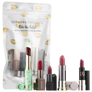 Bite the Bullet Lip Kit - Sephora Favorites | Sephora