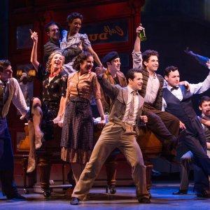 5个必看的百老汇音乐剧看百老汇 坐观光巴士 银联卡用户专享15%优惠