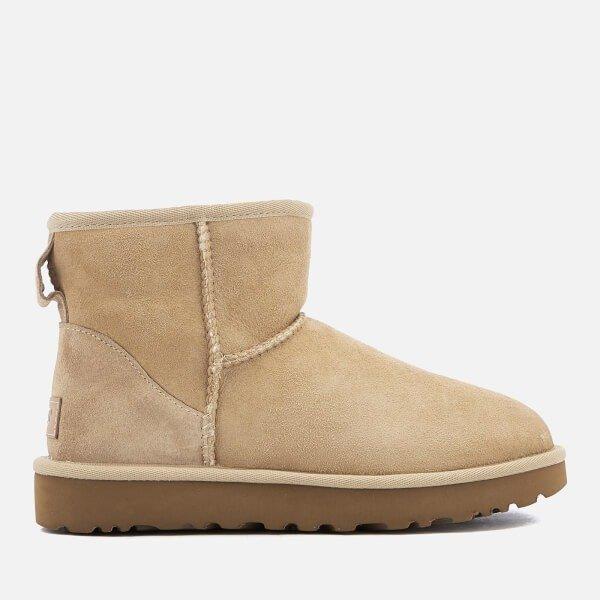 经典雪地靴