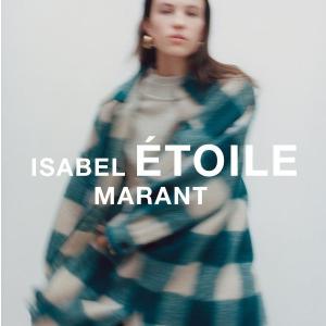 Isabel Marant Etoile爆款,仅剩40码!夹克