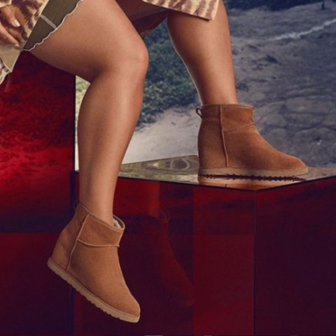 低至6折 大童款雪地靴仅£94 黄金码有货UGG 雪地靴热卖 经典款新款都有 冬天必不可缺的法宝
