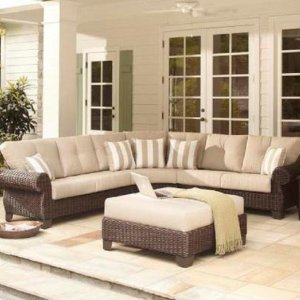 Today Only: Up to 50% Off Select Patio Furniture @ The Home Depot