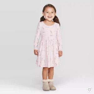 买二送一迪士尼儿童卡通服饰配件促销