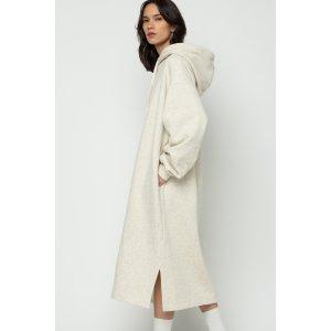 Oak + Fort卫衣裙