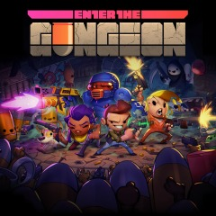 $7Enter the Gungeon Switch / PS4 / Xbox One / PC Games