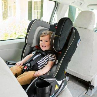 $139.99Graco Milestone 3合1 双向 儿童汽车座椅