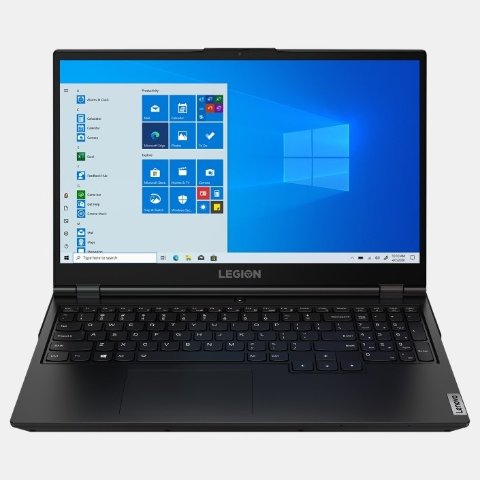 Lenovo Legion 5i Laptop (i7-10750H, 1650Ti, 8GB, 512GB)