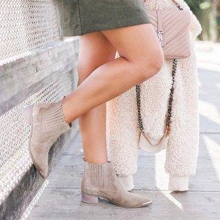 低至5折+买一送一macys.com 精选女靴超低价热卖 Marc Fisher过膝靴$50收