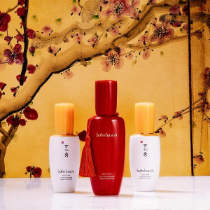 Free GiftsSulwhasoo New Year First Care Activating Serum Sale