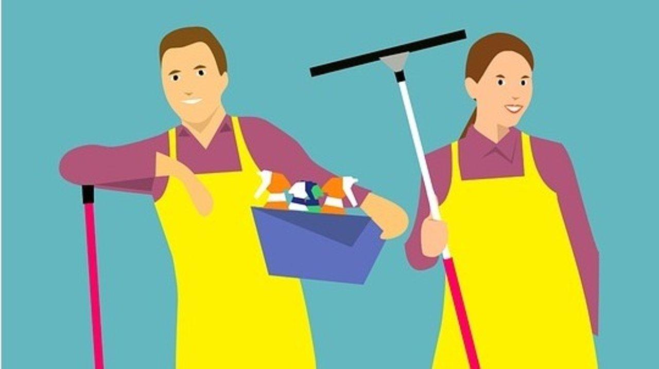 【居家大扫除】那些你不知道的洗衣机、冰箱、地毯、沙发清洁小妙招