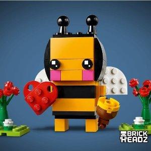 满$65送封面方头仔LEGO®官网 新一轮促销,赛龙舟北美上市送金猪