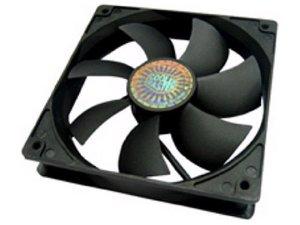 Cooler Master Sleeve Bearing 120mm Silent Fan