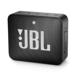 $ 39.96  (原价$49.95)JBL Go 2 便携式蓝牙防水音箱