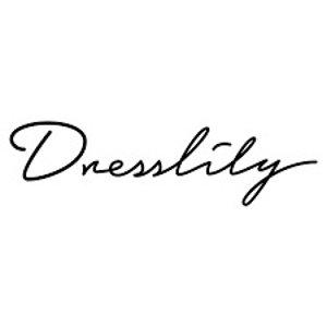 最高立减$12Dresslily 全场服饰,日用品热卖
