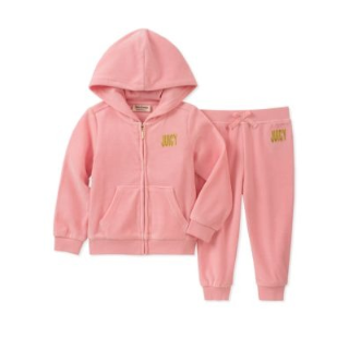 Up to 70% Off + Up to $70 OffJuicy Couture Kids Cloth & Shoes Sale @ Saks Off 5th