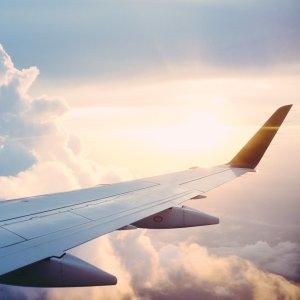 $276起北京、上海 - 洛杉矶往返机票 10月 - 1月日期