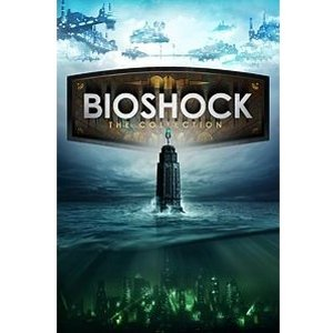 BioShock: The Collection - Xbox One Download