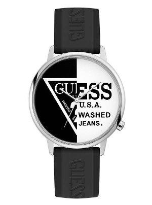 GUESS Originals黑白时尚手表