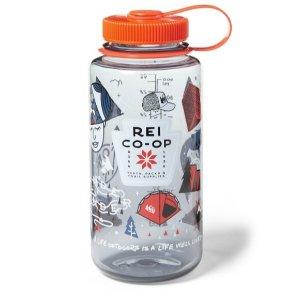 BOGO FreeNalgene Water Bottles on Sale