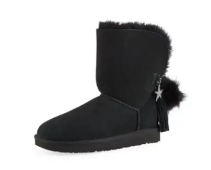 Up to 60% Off + Extra 20% Off UGG Sale @ Neiman Marcus