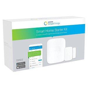 Smart Home Hub Starter Kit by Samsung SmartThings