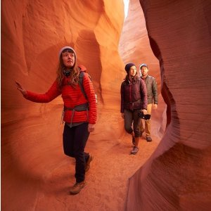 Extra 60% off ClearanceEddie Bauer Men's and Women's Sale