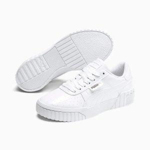 PumaCali Patent 运动鞋