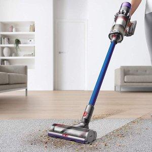 DysonV11 Torque Drive Cord-Free Vacuum, Blue