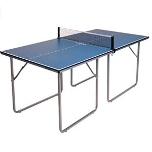 Amazon官网 JOOLA家用折叠式乒乓球桌