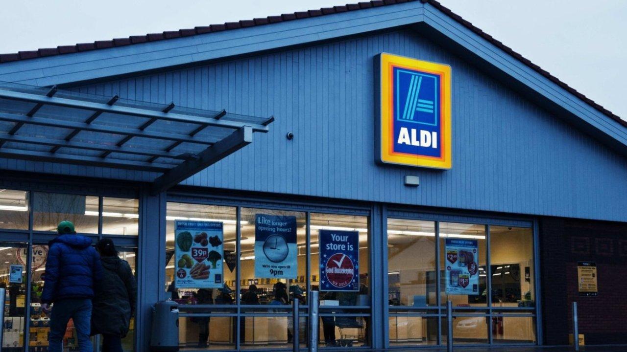 英国ALDI超市必买好物推荐!ALDI超市里有哪些超平价的好吃的?