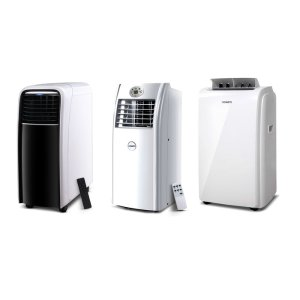 groupon夏季必备神器Portable Air Conditioner and Cooler