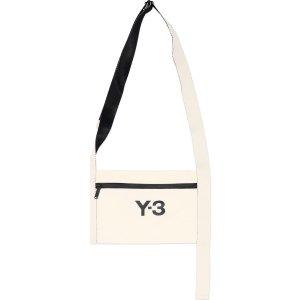 Y-3信封包