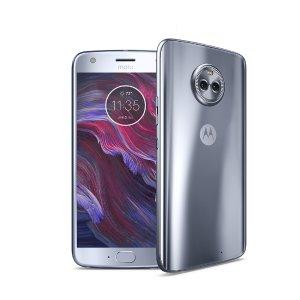 Buy One Get One FreeMotorola Moto X4 Phone