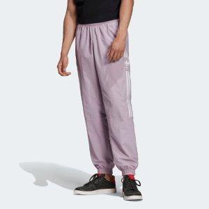 Adidas运动裤